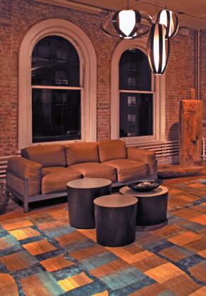 Jordans Floor Coverings - Flooring Materials