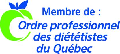 Marie-Claude Rompré Nutritionniste - Diététistes et nutritionnistes - 819-695-3067