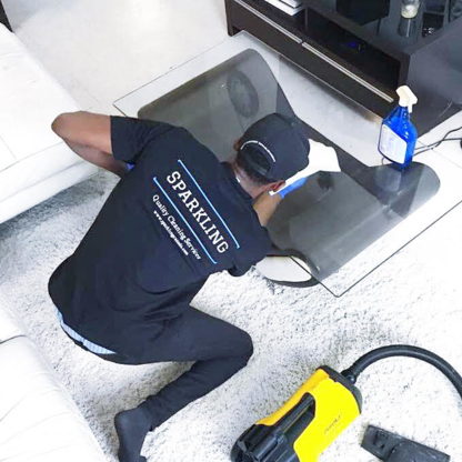 Sparkling Quality Cleaning Services - Commercial, Industrial & Residential Cleaning