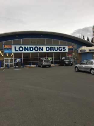 London Drugs - General Stores - 604-448-4828