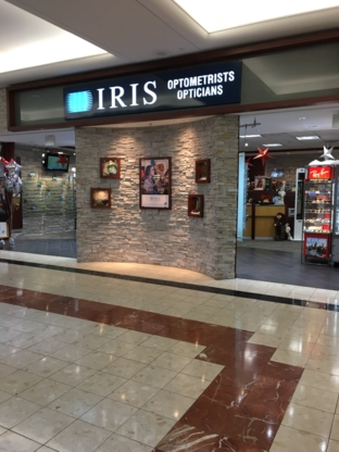Iris Optometrists and Opticians - Optometrists