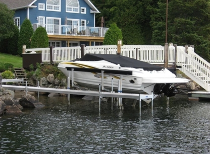 Les Fabrications Multikit - Boat Dealers & Brokers - 450-533-4899
