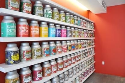 Boutique Kusmi Tea - Tea - 514-840-5445