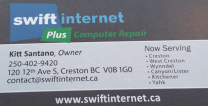 Computer Stores in Creston BC | YellowPages ca™