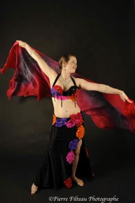 Danse au Féminin - Dance Lessons - 418-688-6886