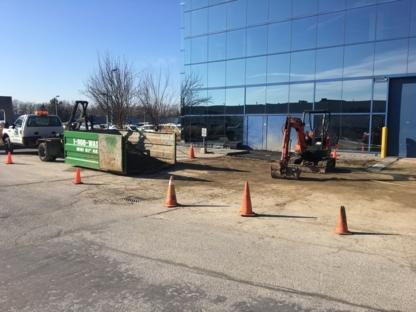 AA-Waste Express - Demolition Contractors