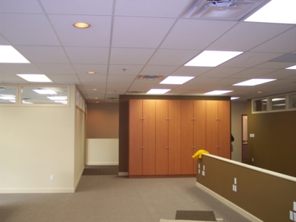 View AR Electrical Services's East York profile