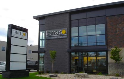 Tierra Sol Ceramic Tile Ltd - Tile Contractors & Dealers