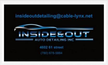 Inside & Out Auto Detailing Service - Car Detailing