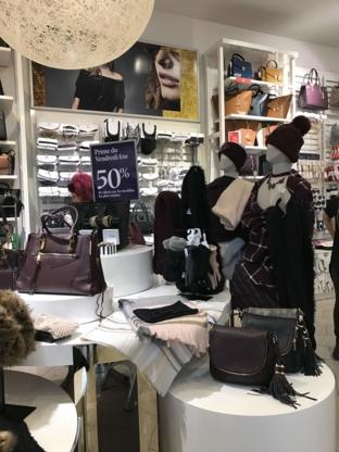 Aldo Accessoires - Shoe Stores - 450-687-4332