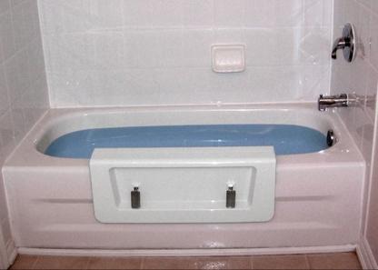 Bathmasters Reglazing - Bathroom Renovations