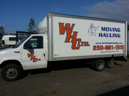 We Haul Cheap - Bulky, Commercial & Industrial Waste Removal - 250-881-1910