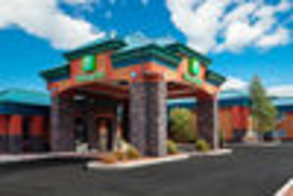 Holiday Inn Hinton - Banquet Rooms - 1-877-654-0228