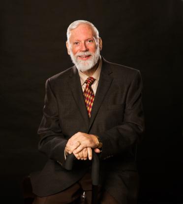 Sauder Gerald B - Employment Lawyers - 250-385-5787