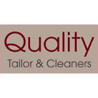 Quality Tailor & Cleaners - Tailleurs