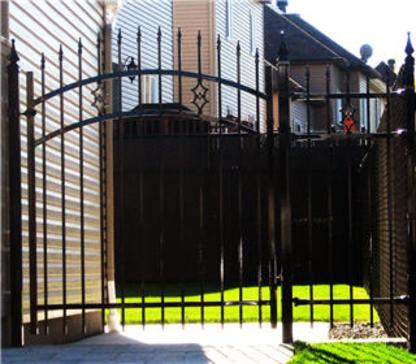 Voir le profil de Clôtures Citadelle - Le Gardeur