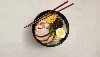Wasabi - Sushi et restaurants japonais