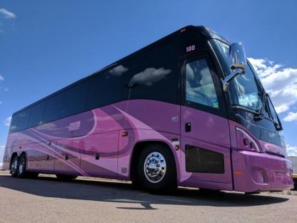 View Nagel Tours Ltd's Edmonton profile