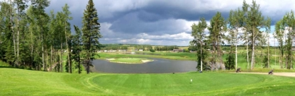 Trestle Creek Golf Resort - Terrains de golf publics - 780-727-4575