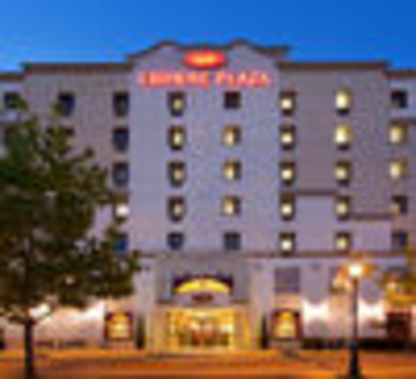 Crowne Plaza Fredericton-Lord Beaverbrook - Hotels - 1-800-858-9242