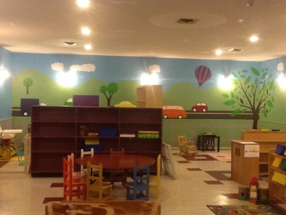 View Ponoka Child Care Centre's Calgary profile