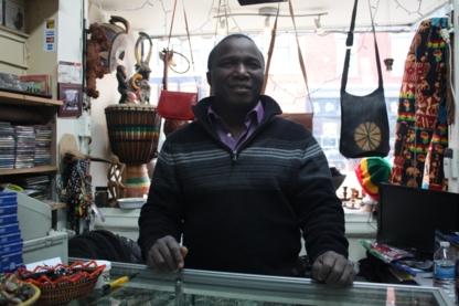 Seho Perles d´Afrique - Boutiques d'artisanat