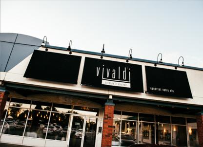 Vivaldi - Italian Restaurants - 514-620-9200