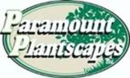 Paramount Plantscapes Ltd - Landscape Contractors & Designers - 306-535-0111