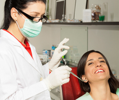 View Teeth First Dental Group's Brampton profile