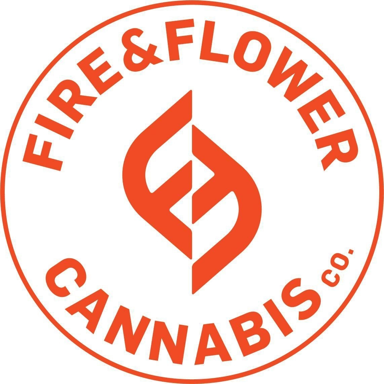 Fire & Flower Cannabis Co. - Cannabis thérapeutique