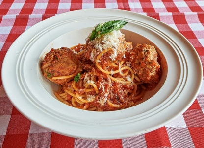 Uncle Tony's - Restaurants italiens - 416-868-9564