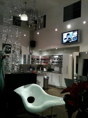 Le Lab Salon - Rallonges capillaires - 450-581-1187