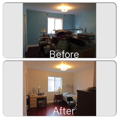 Alpha Painting - Painters - 647-989-8929