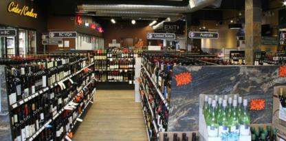 Squamish Liquor Store - Wines & Spirits - 604-898-8980