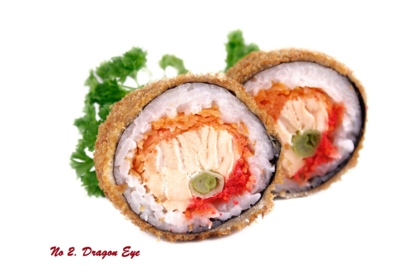 Sushi Bako - Asian Restaurants - 514-376-5000