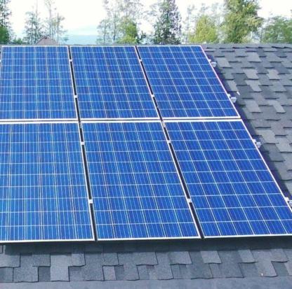 Suntech Solar Solutions - Solar Energy Systems & Equipment