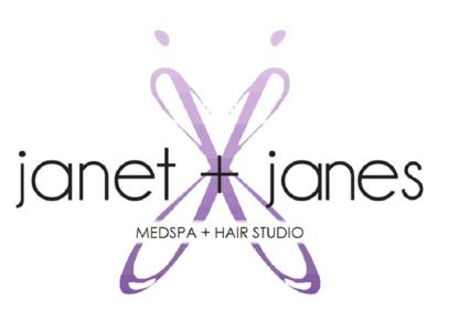 Janet & Janes Medispa + Hair Studio - Hair Extensions - 403-887-0123