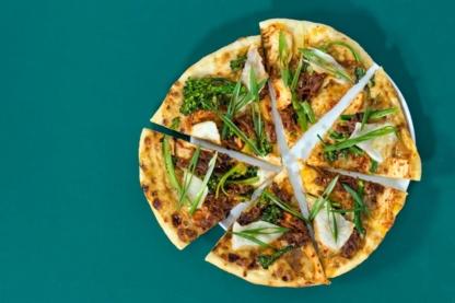 Virtuous Pie - Pizza & Pizzerias - 604-620-0060