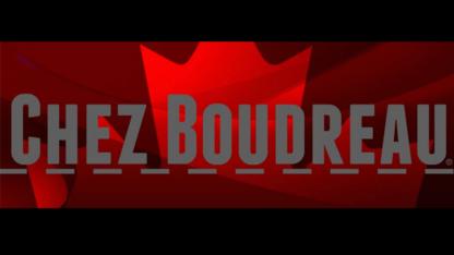 Chez Boudreau - Convenience Stores