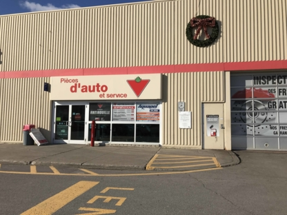 Canadian Tire - New Auto Parts & Supplies - 514-365-1880