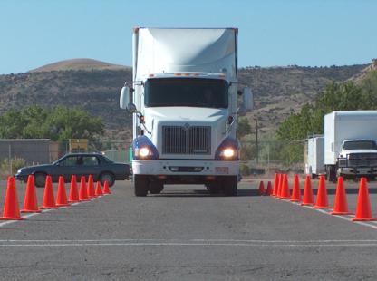 alfa drivers training brampton on