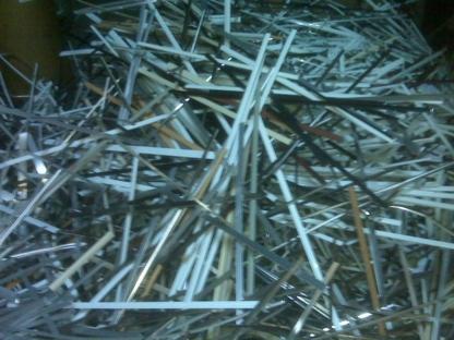 A.S.G. Récupération - Scrap Metals