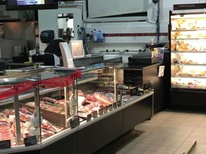 La Ferme Saint-Vincent Viandes Biologiques - Boucheries
