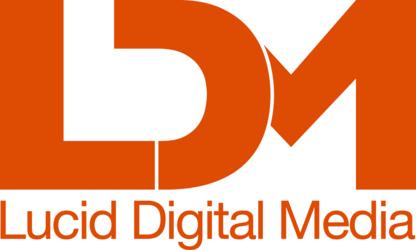 Lucid Digital Media - Web Design & Development - 519-624-9512