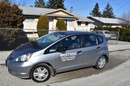 Westside Driving School - Driving Instruction