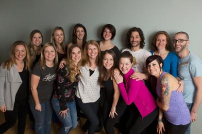 Calgary Hot Yoga - Écoles et cours de yoga