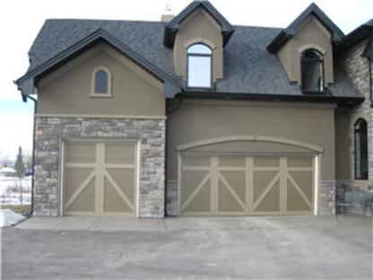 Voir le profil de The Door House Inc - Calgary