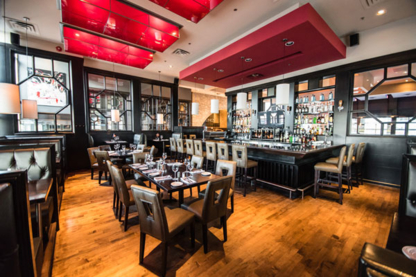 View Sterlings Steakhouse's Sainte-Rose profile