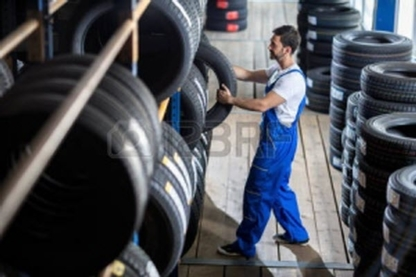 West Street Tire - Tire Retailers - 519-720-0001