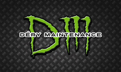 Déry Maintenance Inc. - Truck Repair & Service